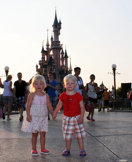 Every Disney Park Across the Globe Ranked Best to Worst, Which Disney Park is the Best, Favorite Disneyland, diapersonaplane, Diapers On A Plane, traveling with kids, Family Travel, Paris, EuroDisney, Paris Disneyland, France, Europe
