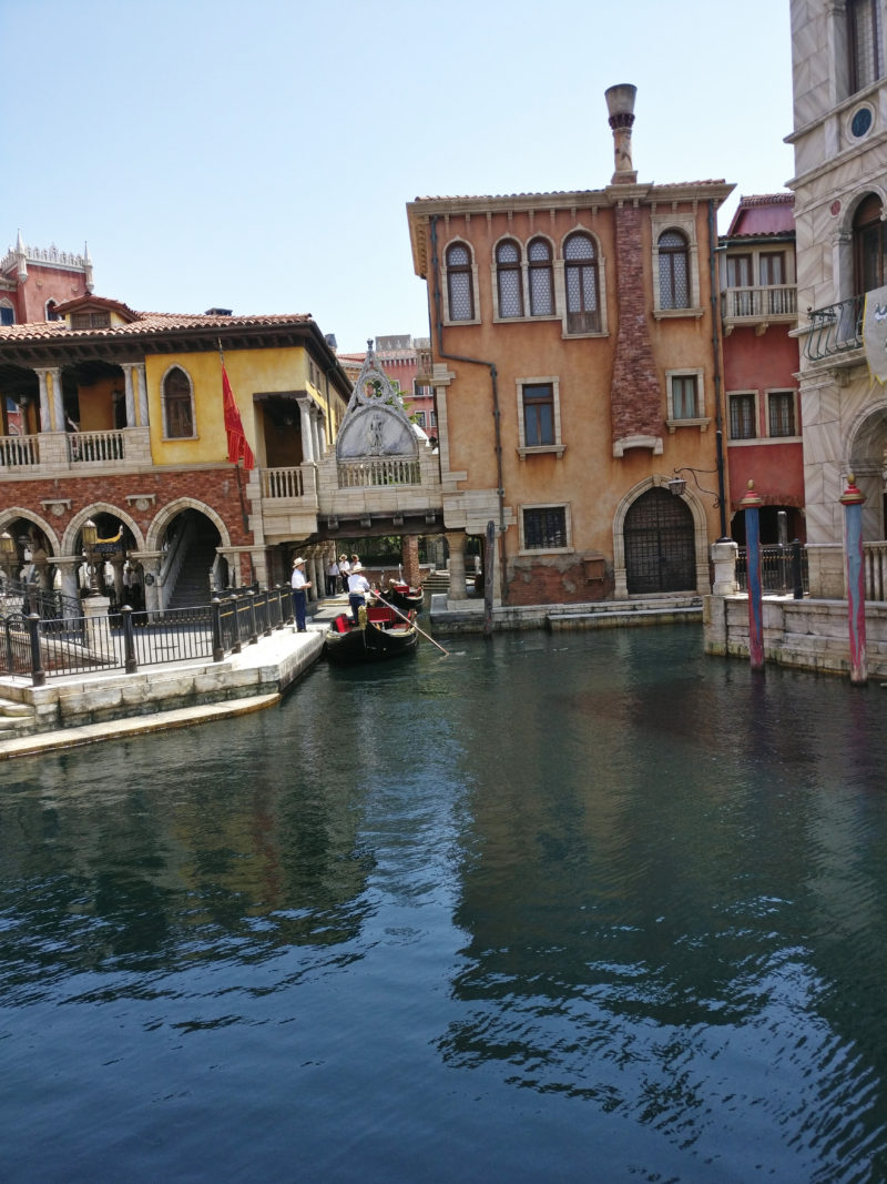 Tokyo Disneyland, Tokyo Disney Sea, traveling with kids, Family travel, Disney Themeparks, Italian Gondolas
