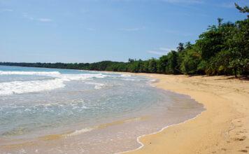 Costa Rica, Playa Herradura, Beaches, Playground, diapersonaplane, diapers on a plane, traveling with kids, family travel, best beaches in costa rica