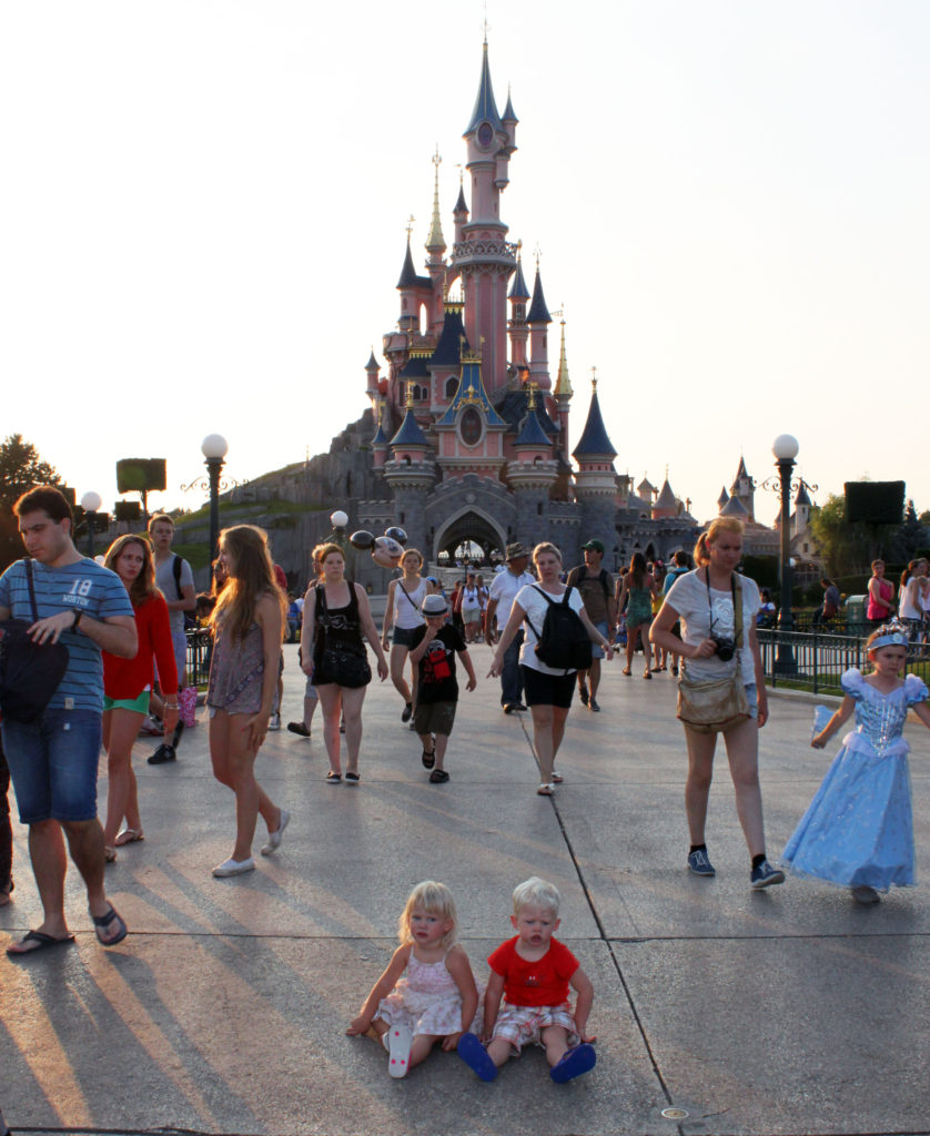Disneyland Paris, Paris, Europe, France, Disneyland, Traveling with Kids, Family Travel, EuroDisney