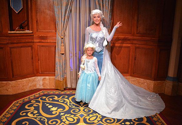 elsa and elsa halloween costumes