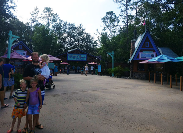 Blizzard Beach, Walt Disney World, Orlando, Florida, Swimming, Water Parks, diapersonaplane, Diapers On A Plane, family travel, traveling with kids, creating family memories
