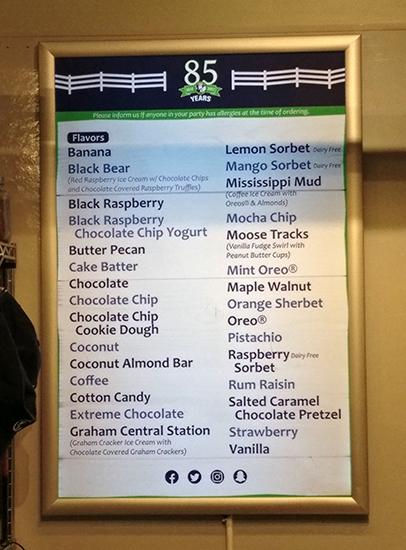 Best Ice Cream in Boston, Crescent Ridge, Family Farm, Ice Cream, Chocolate, Pistachio, Boston, Massachusetts, Snacks, Treats, Yummy, Creating Family Memories, Family Travel, Traveling With Kids
