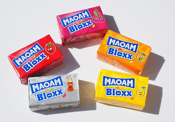 Maom Bloxx Norway Candy