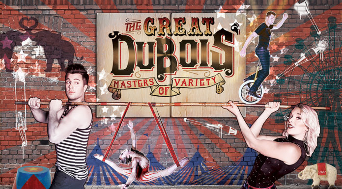 The Great Dubois, Disney Cruise, Disney Fantasy, Cruise Line, Cruising with Kids, The Greatest Showman, Variety Act, Juggling, Hula Hoops, Acrobatics, diapersonaplane, diapers on a plane, traveling with kids, creating family memories, family travel