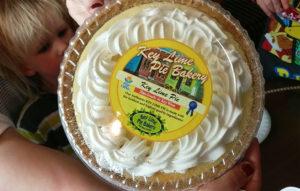 Key Lime Pie, Key West, Florida, Disney Wonder, Disney Cruise, Port Stop, Excursion, Pie, The Keys, Florida Keys, Family travel, traveling with kids, creating family memories, take the kids, diapersonaplane, diapers on a plane,
