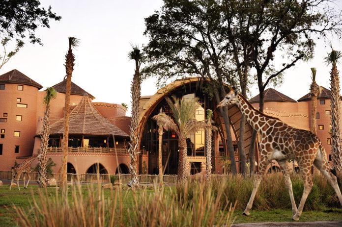 Sanaa, Kidani Village, Walt Disney World, WDW, Restaurants at Walt Disney World, traveling with kids, family travel, creating family memories