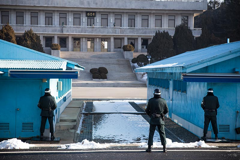 What you Need to know on your Family Field Trip to North Korea